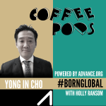 Yong In Cho - Coffee Pods